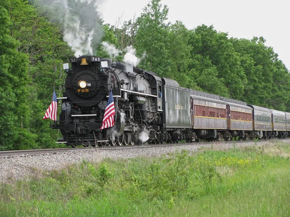 Hoosier Valley Railroad