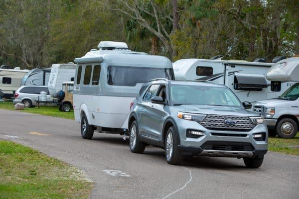 RV Basics - Camping World