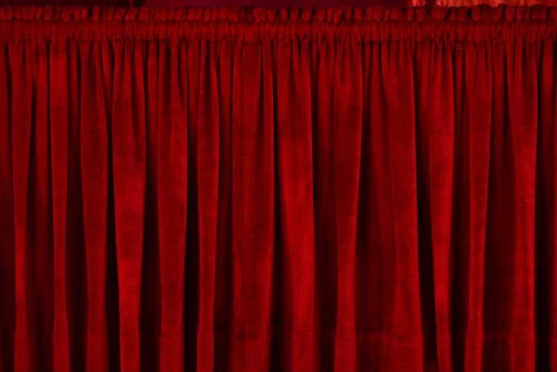 rv blackout curtains