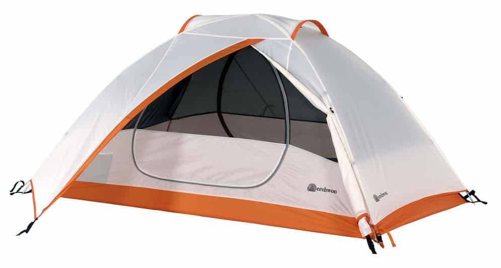 erehwon trailhead 2 person tent
