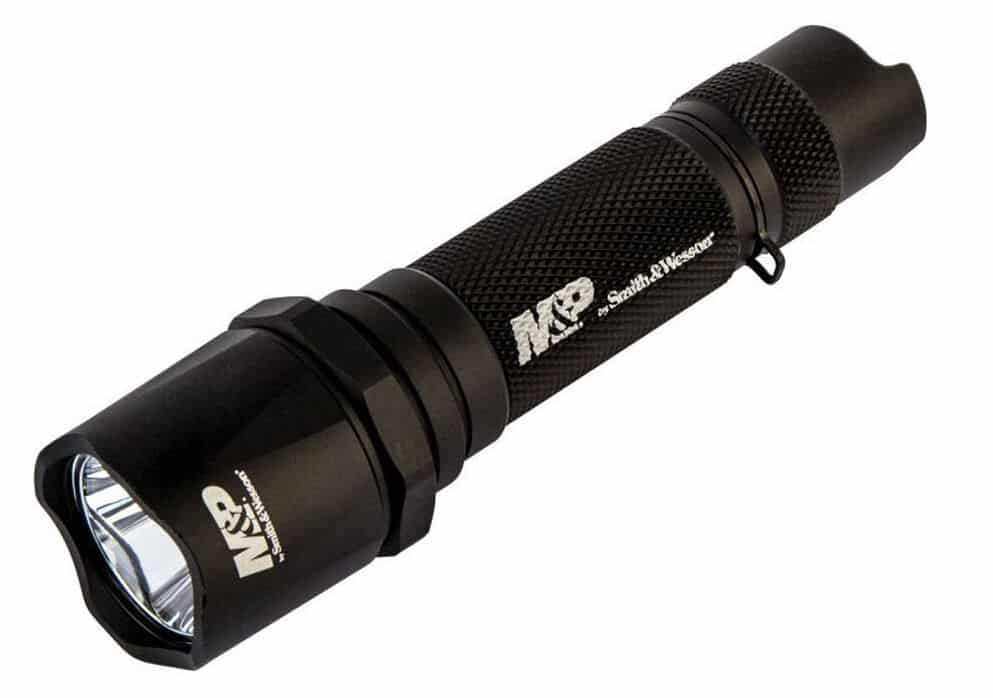 smith & Wesson delta force MS2 flashlight
