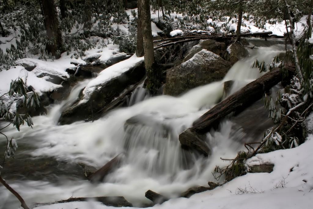 Swallow Falls State Park, Deep Creek Lake Maryland