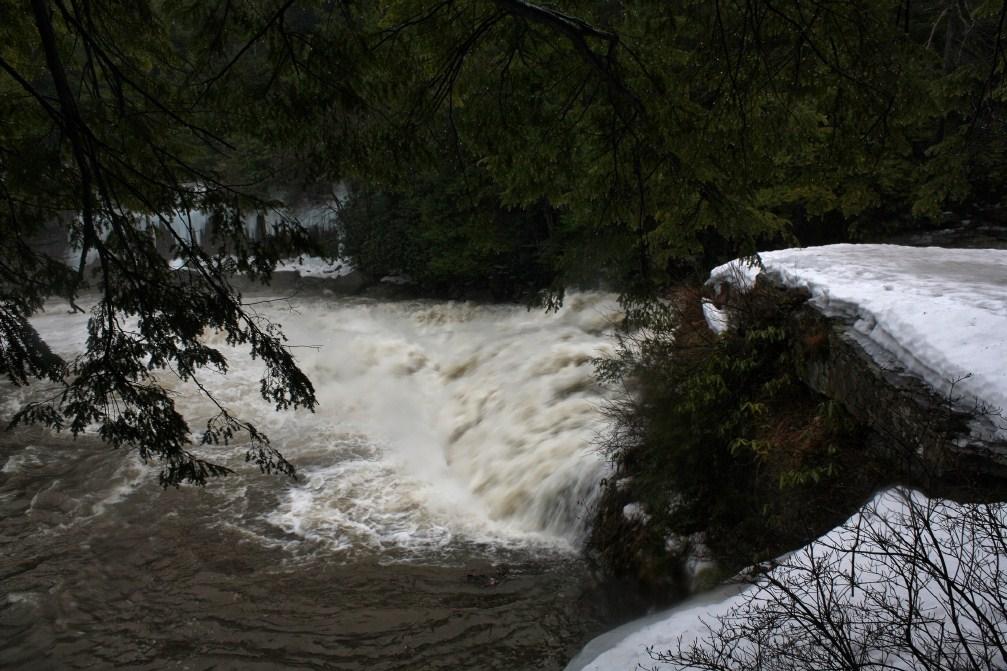 Spring Warm Up-Swallow Falls-Deep Creek Lake