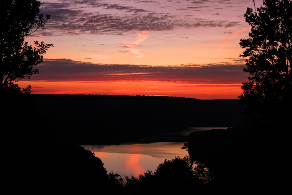 Deep Creek Lake, Maryland