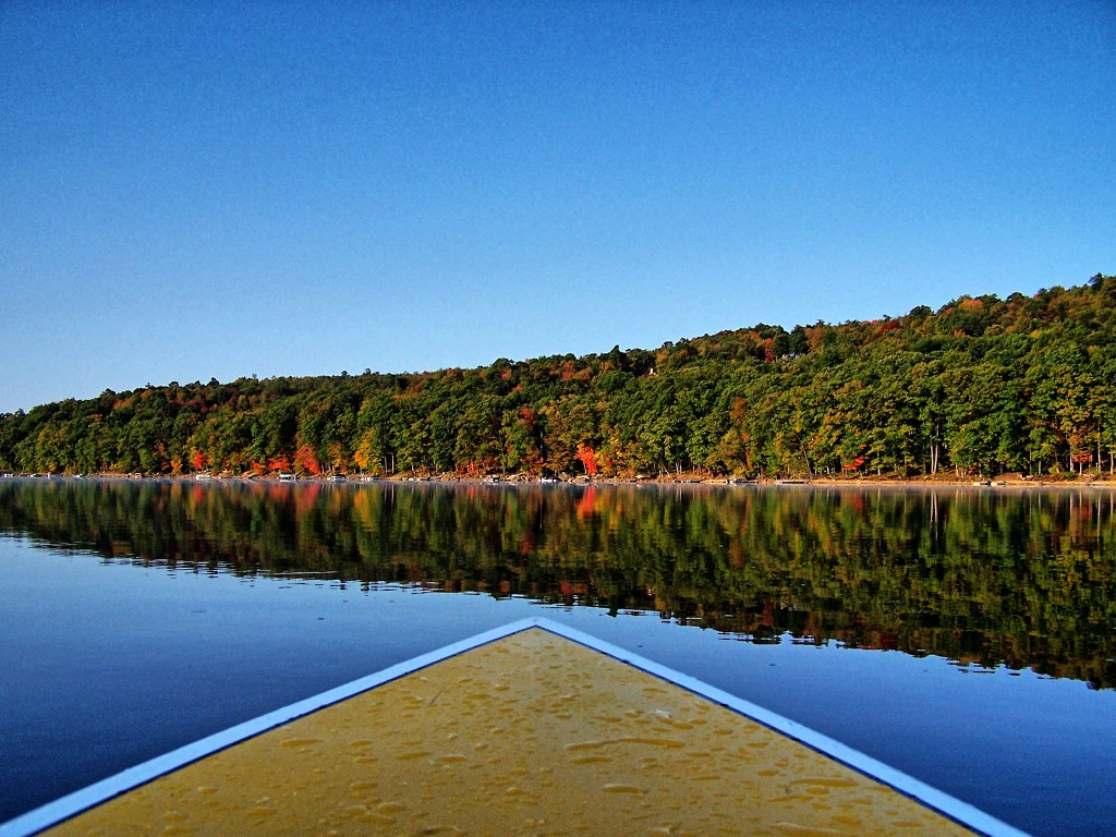 Deep Creek Lakes Top Spring Activities