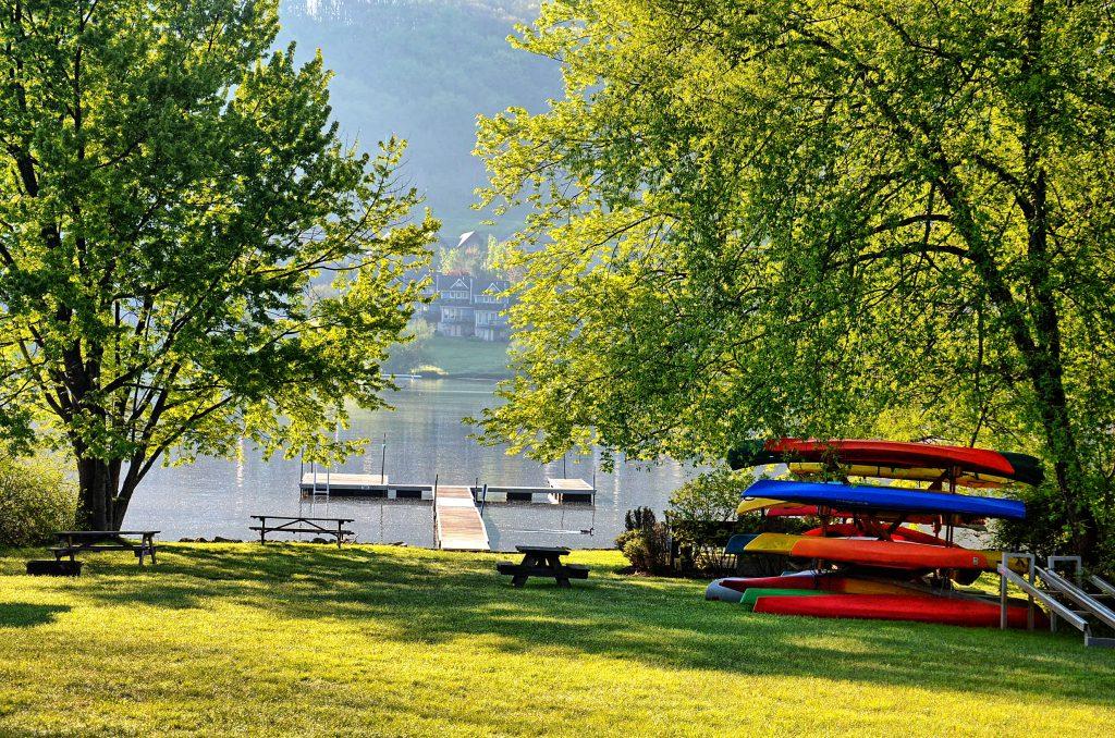Deep Creek Lake Springtime Photo Gallery 2016