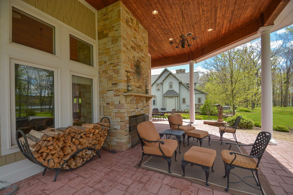 154 Stilwater Drive-Upscale Lakefront