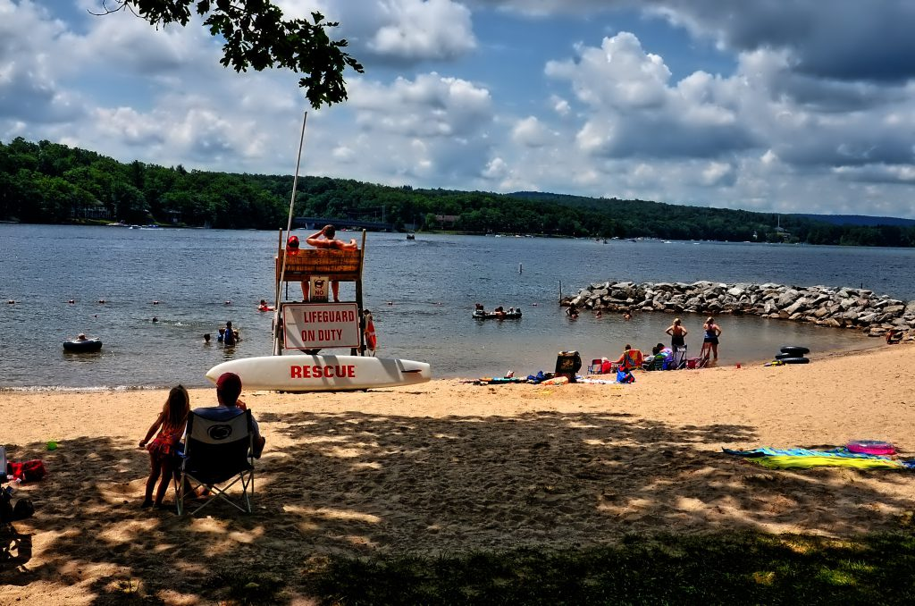 things to do at deep creek lake
