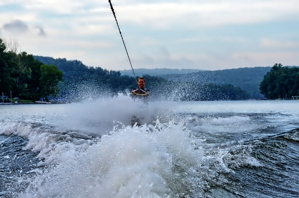 Greg Rouse Water Sports-Deep Creek Lake