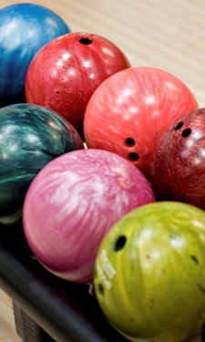 ColorfulBallsOnBallReturn