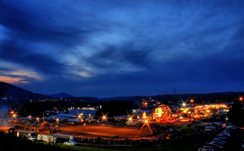 60th Annual Garrett County Agricultural Fair