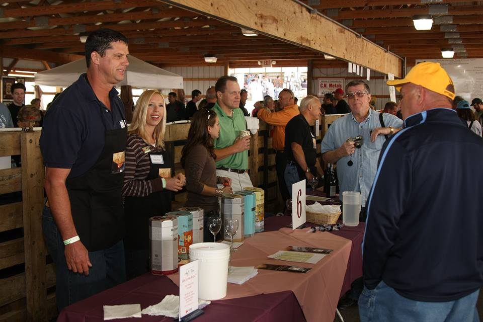 Art and Wine Festival 2016