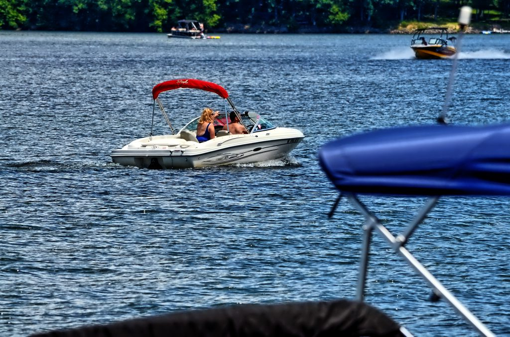 10 Deep Creek Lake Boating Facts