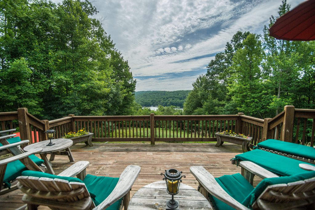 134 Quiet Quail Way-Deep Creek Lake Real Estate