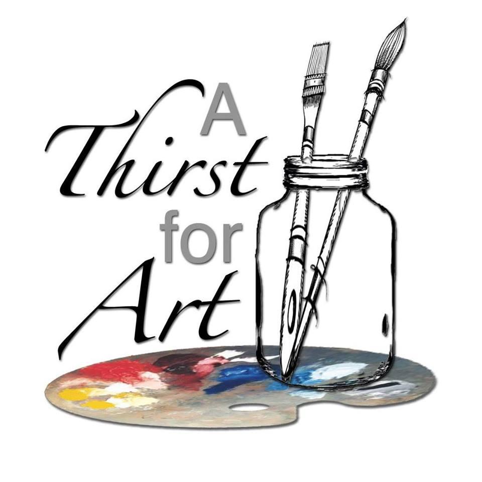 A Thirst For Art- Jenny Vitez Wampler