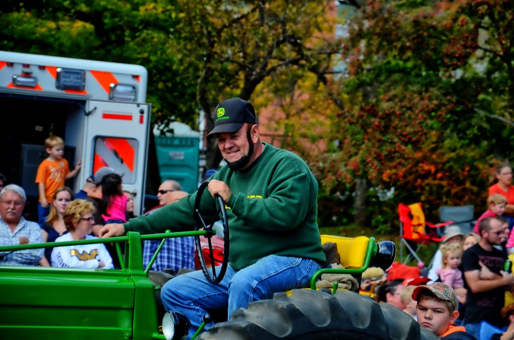 The Autumn Glory Festival 2016 Deep Creek Lake