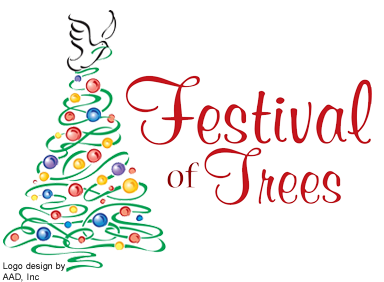 Festival of Trees-Deep Creek Lake