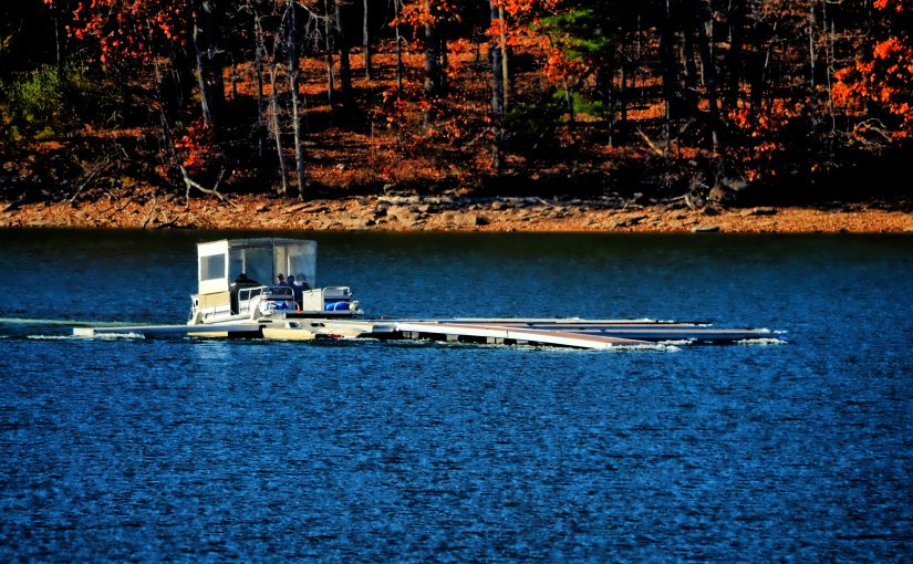 Deep Creek Lake Dock Removal Deadline