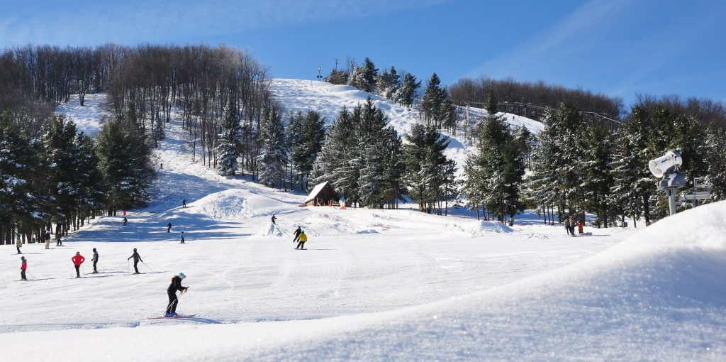 Deep Creek Winter Events