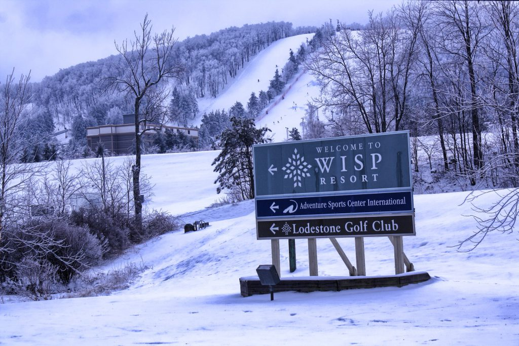 The Lodge at Wisp part of upgrades to ski resort