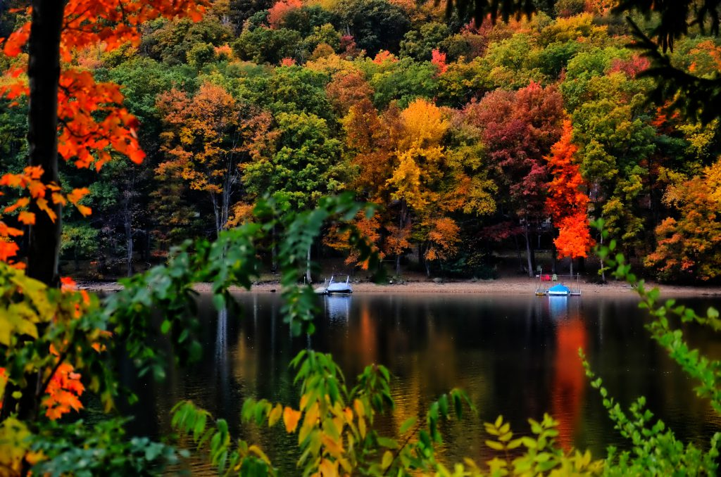 Deep Creek Lake Events Month by Month