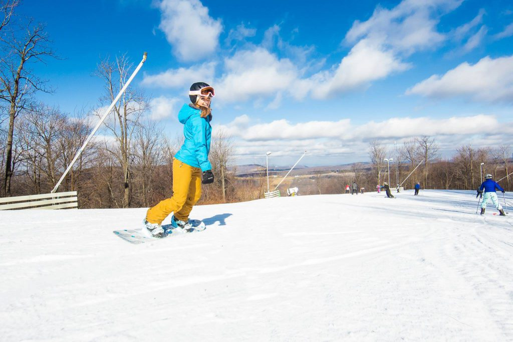 Wisp Resort Offering Discounted 2017-18 Season Passes for A Limited Time