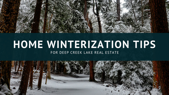 home winterization tips