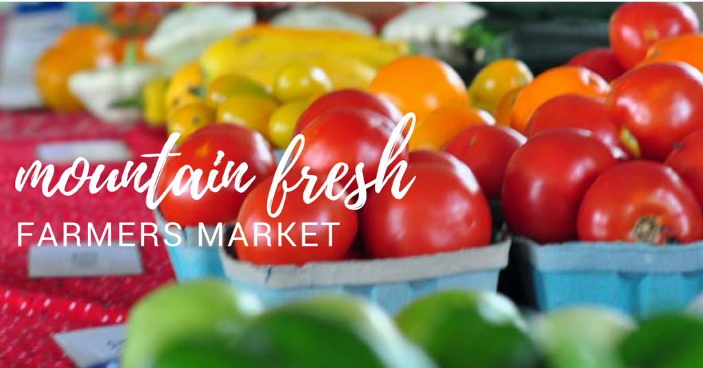 Mountain Fresh Farmers Market