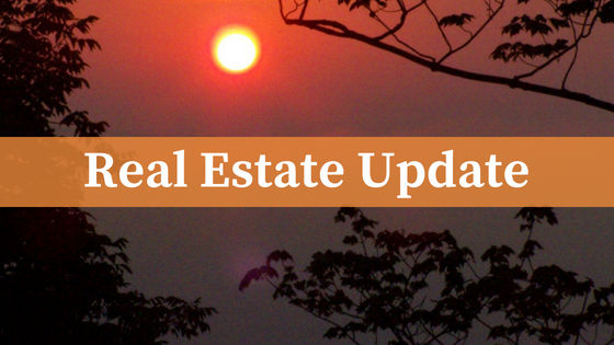 Deep Creek Lake Summer Real Estate Update