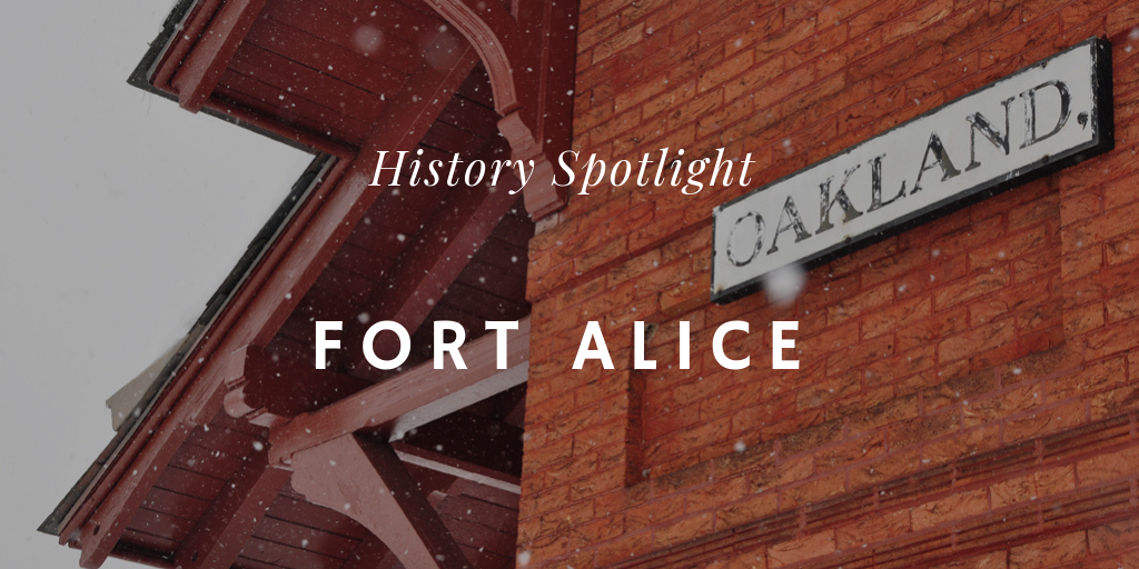 fort alice