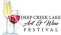 Deep Creek Lake Art & Wine Festival