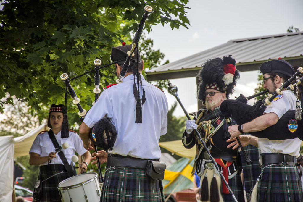 Celtic Festival 2021