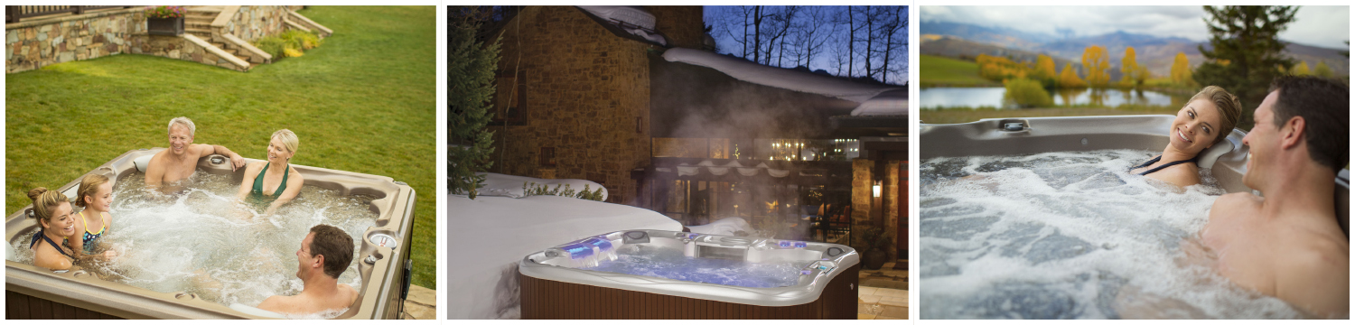 Deep Creek Lake Hot Tubs