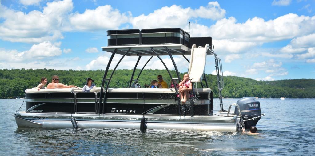 Deep Creek Lake Boat Rentals