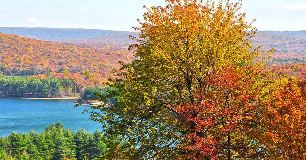 October 2017 Deep Creek Lake Events