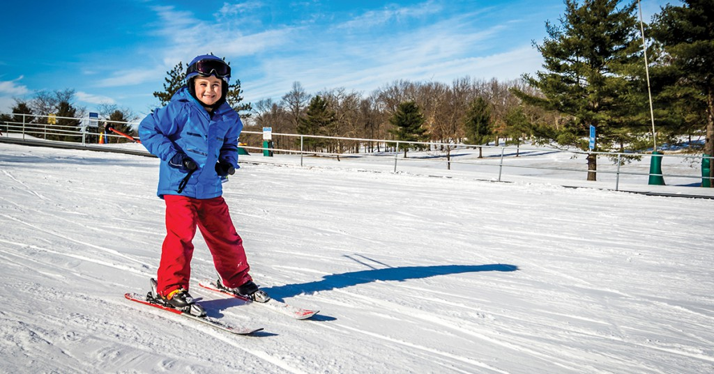 Deep Creek Winter Getaways
