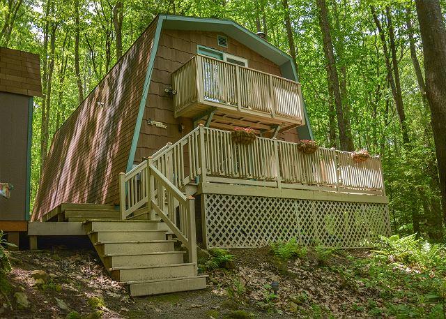 Lake Access Vacation Rentals