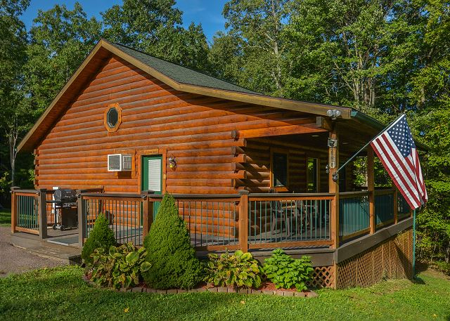 Deep Creek Cabins