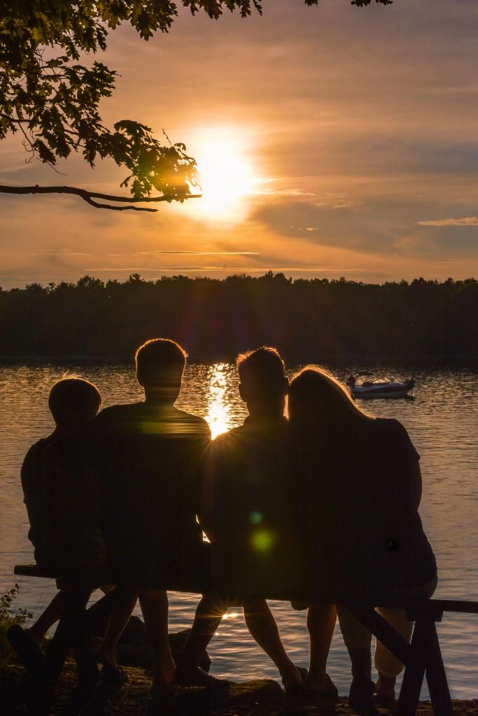 Deep Creek Family Vacations