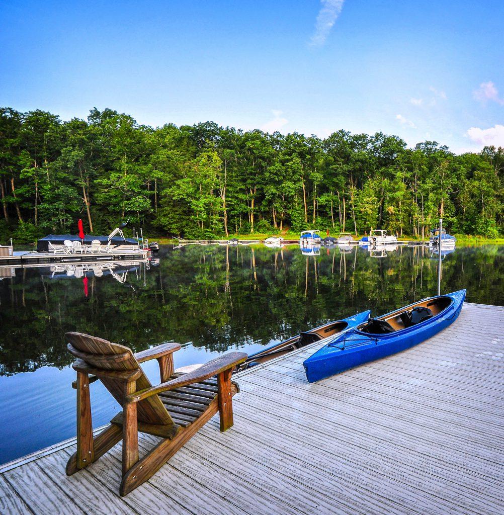 Visit Deep Creek Lake