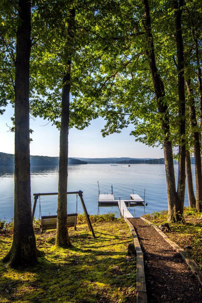 Deep Creek Lake Vacations