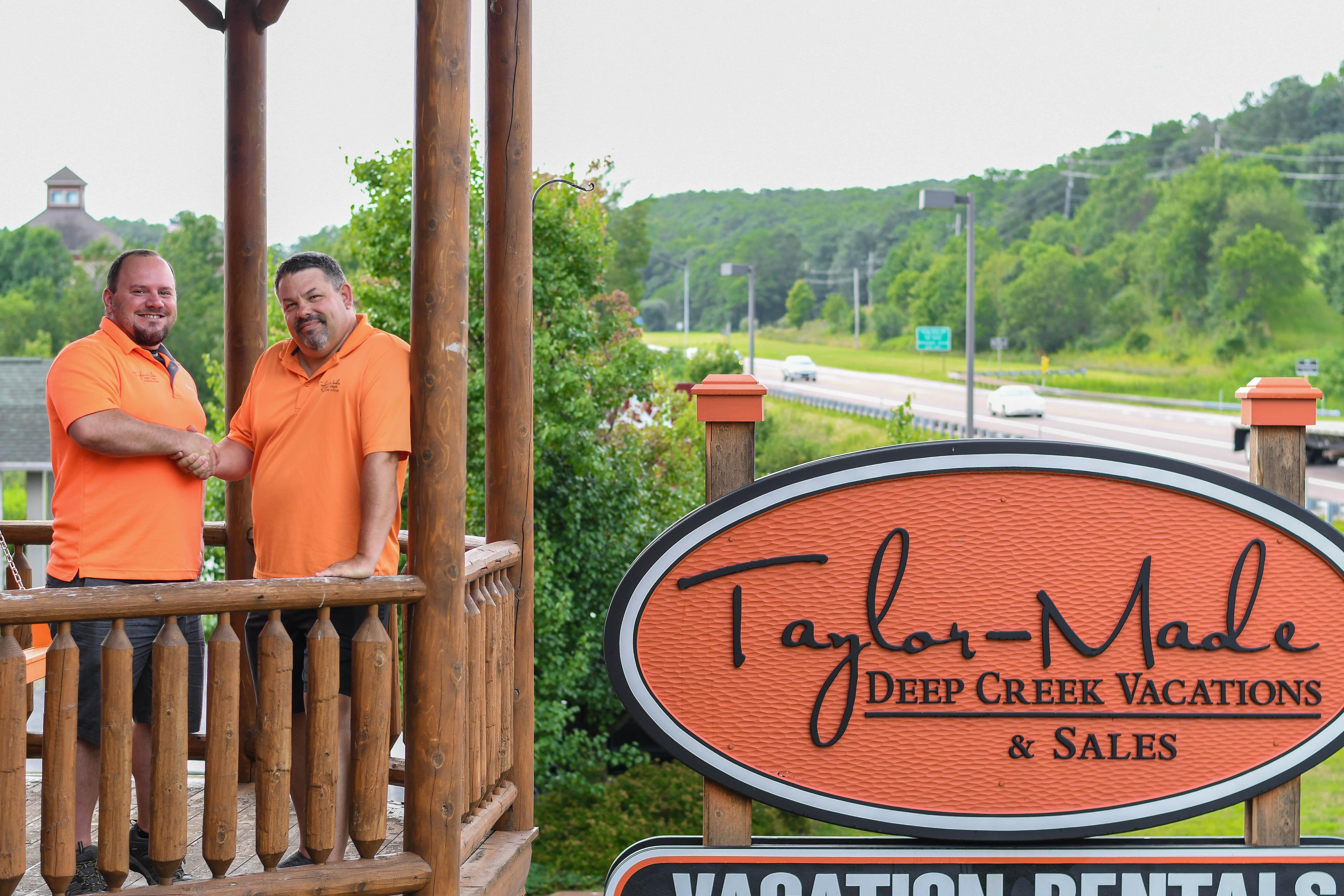 Deep Creek Real Estate Company