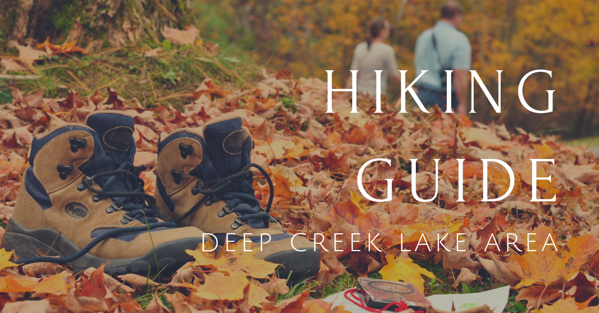 Deep Creek Lake Hiking Trails