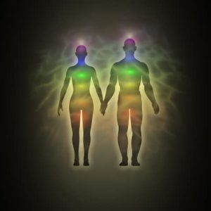 People & Chakras