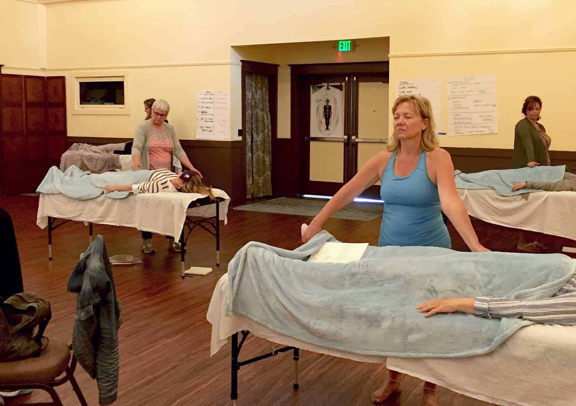 advanced practitioner training portland