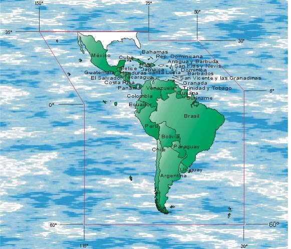 Tratado de Tlatelolco. Archivo
