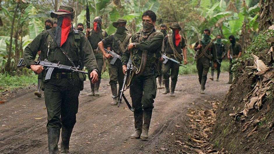 Movimiento Defendamos la Paz pide al ELN cese el fuego