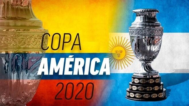 La Copa América 2020 de Argentina y Colombia tendrá dos hexagonales