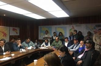 Imagen tomada del facebook de GobiernoCR