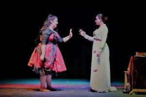 Foto por: Ohana Teatro